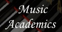 Music Academics Music School